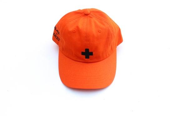 Image of P+F + CAP [ORANGE]