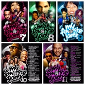 "Image of DOGG TIME ""MY FAVORITE JOINTS"" MIX 7-11 ***COMBO PACK***"