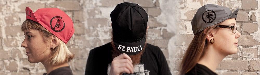 Image of St. Pauli Cycling Cap