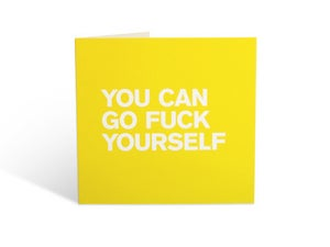 Image of Hate Mail - Pack of 5