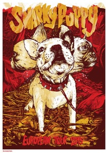 Image of Snarky Puppy