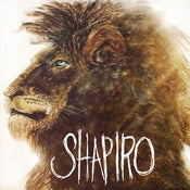 Image of Shapiro - Self-Titled CD