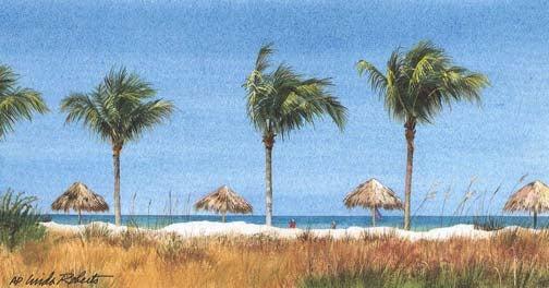 """Image of """"Island Breeze"""""""