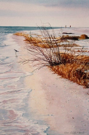 """Image of """"Tigertail Beach"""" small size"""