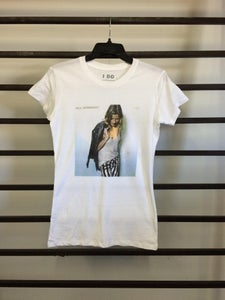 Image of MEN'S I DO WHITE T-SHIRT