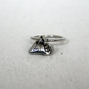 Image of Logo Ring