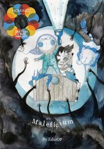 Image of Maleficium by EdieOP