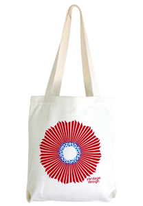 Image of Big Bloom Market Bag