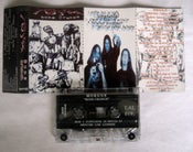 "Image of MORGE  ""Bone Crusher"" Tape"