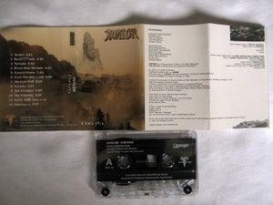 """Image of AVALON """"Euroasia"""" Tape"""