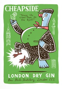 Image of Cheapside Gin
