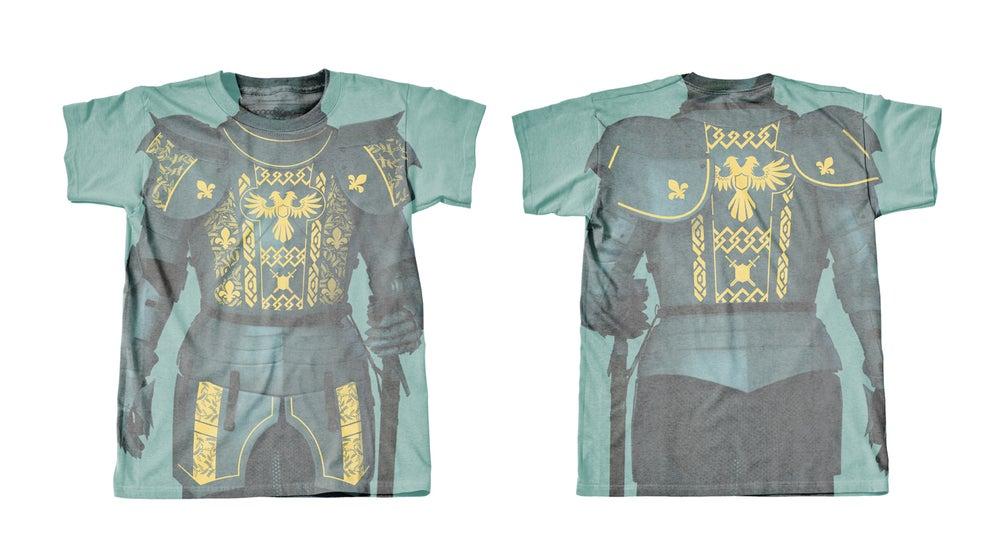 Image of Armor - Garçon