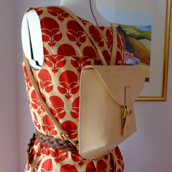 Image of Convertible Backpack