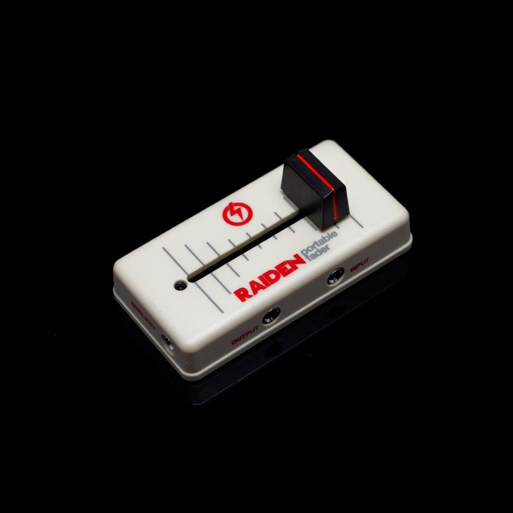 Image of Raiden Fader VVT-MK1 - OFF WHITE/RED