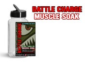 Image of BATTLE CHARGE Muscle Soak