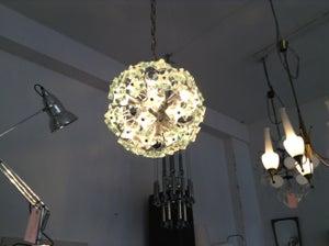 Image of 1960s mezzaga italian light