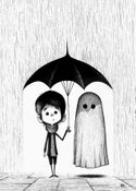 Image of Ghost Friends