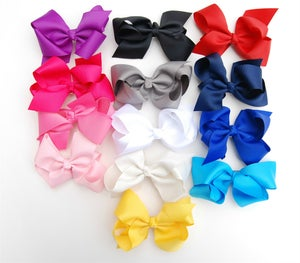 Image of Big Bow Headband