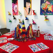 Image of oLoteria VIP Table