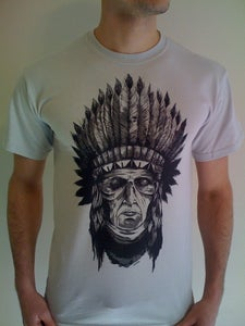 Image of Bird Eater Ute Chief T-Shirt