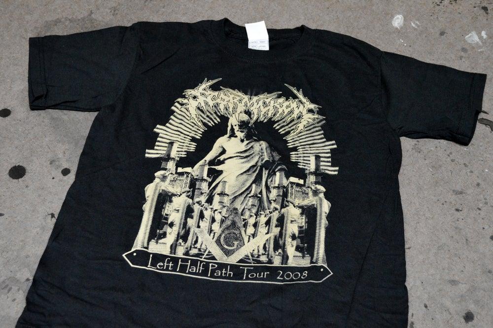 Image of Stormcrow Tour Shirt
