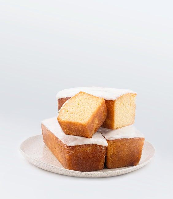 Image of Lemon Loaf
