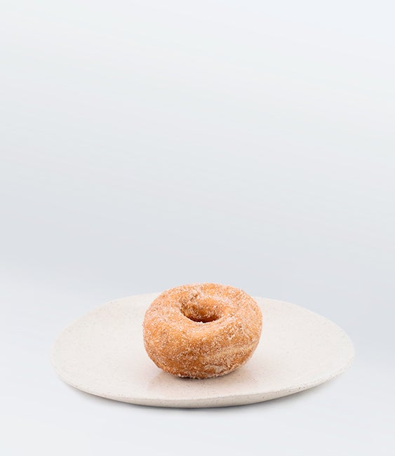 Image of Cinnamon Donut