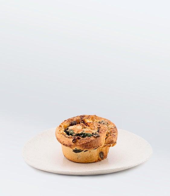Image of Savoury Brioche