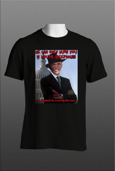 Image of Freddy Obama