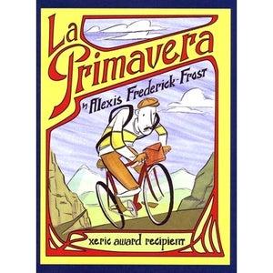 """Image of Alexis Fredrick-Frost """"La Primavera"""""""
