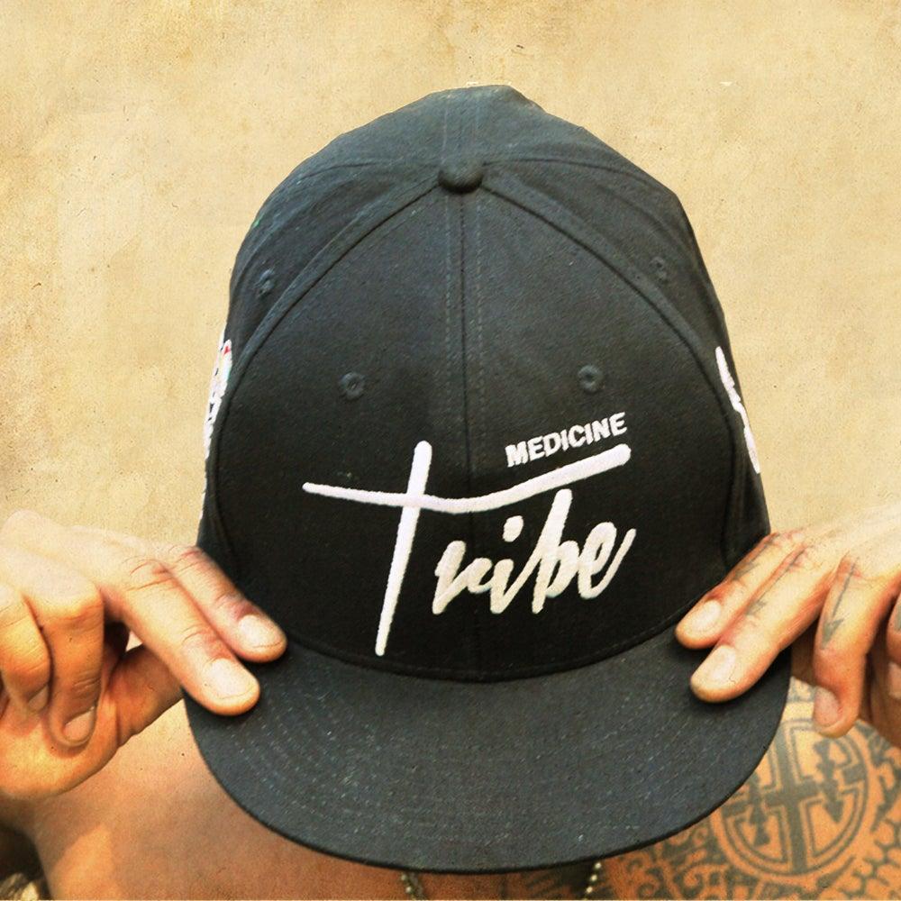 Image of Grassroots CA Snapback Hat