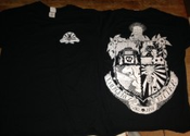Image of Coat of Arms T Shirt