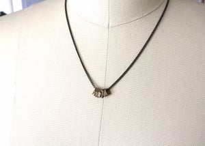 Image of Small Stack Necklace