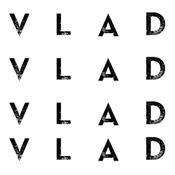 Image of Vlad Vlad Vlad Vlad-  T-Shirt White