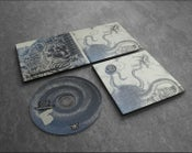 Image of KOSMOKOMA (CD)