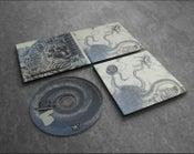 Image of KOSMOKOMA (CD)