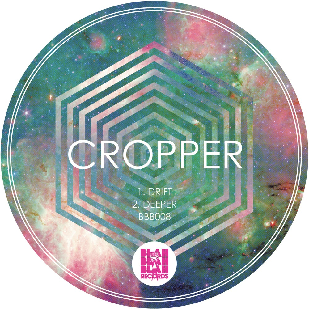 Image of Cropper - Drift / Deeper
