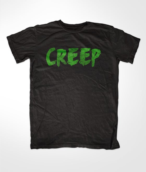 "Image of BEASTO BLANCO - 2015 ""CREEP"" SHIRT."
