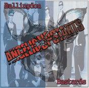 Image of Angelic Upstarts - Bullingdon Bastards Limited Edition Double CD