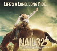 Image of Nail 32 Soundtrack
