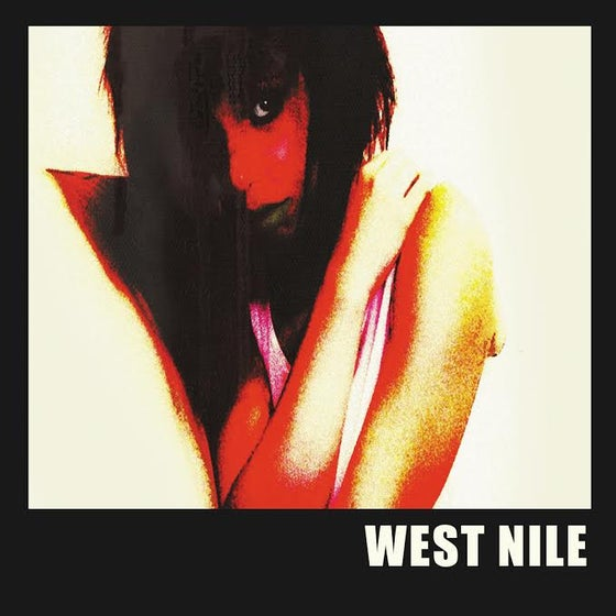 "Image of WEST NILE ""S/T"" YC17"