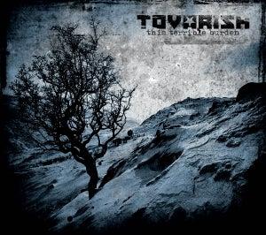 Image of Tovarish - This Terrible Burden CD