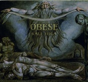 Image of Obese - Kali Yuga CD