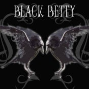Image of Black Betty - S/T CD