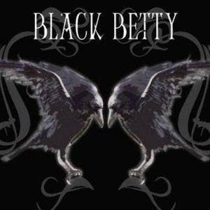 Image of Black Betty - S/T CD