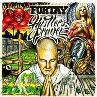 Image of Fortay - Hustlers Prayer (Signed CD)