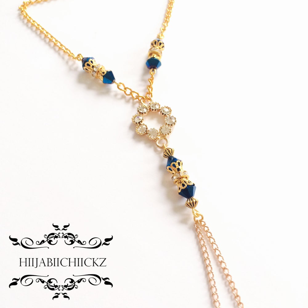 Image of | A L M A A S | Hand Chain