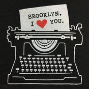 Image of Brooklyn Typewriter