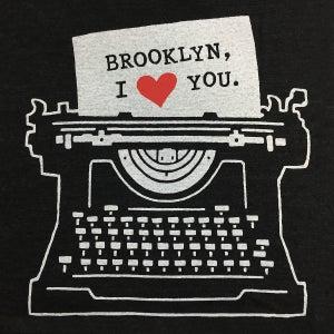 Image of Brooklyn Typewriter