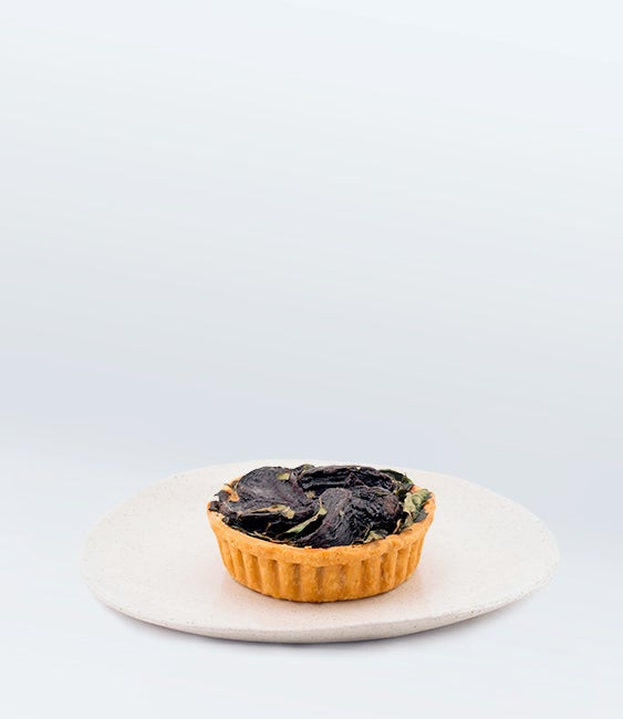 Image of Beetroot Quiche (V) <br>(More Sizes Available)